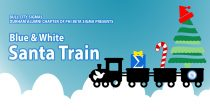 2016 Bull City Sigmas – Blue & White Santa Train
